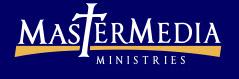 MasterMedia Logo